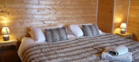 Chalet Le Dragon, luxury 5 bedroom chalet in Chatel