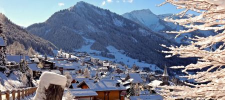 Chalet Tireline, Self-Catered ski apartments in Chalet