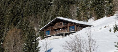 Nine Tenne, Luxury catered and self catered ski holidays in Châtel