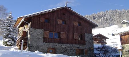 Chalet Bartavelle, catered ski chalet in Meribel
