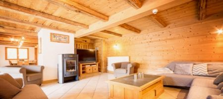 Skiology, Catered chalets in Morzine and Les Carroz