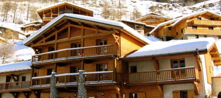 Ski Bonjour, Catered Chalet Company in Val d'Isere and Tignes