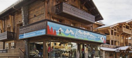 Location Ski Les Gets | Magasin de Ski Berthet Sports