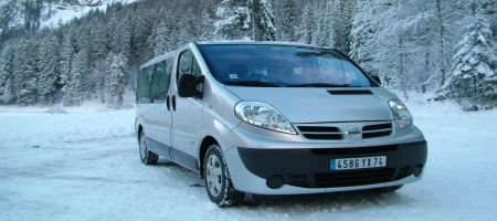 Ski Lifts Airport Transfers in Portes du Soleil