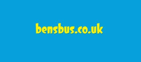 Ben's Bus, Airport transfers in Meribel and beyond